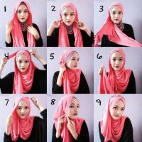 20 best images about Tutorial Hijab on Pinterest | Models ...