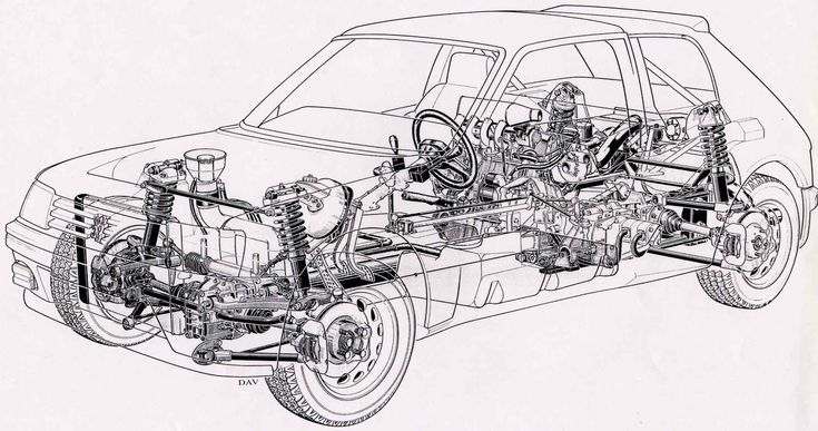 234 best images about cutaway drawings on Pinterest