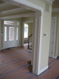 75 best images about Crown Molding-Door Casing-Fireplace ...