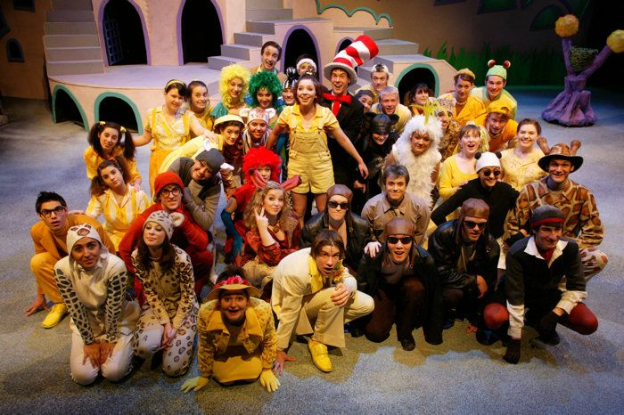 17 Best images about Seussical Costumes on Pinterest  Jungle animals Costume ideas and Birds