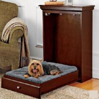 1000+ images about Dog Beds We'd Sleep In on Pinterest