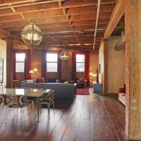 テイラー・スウィフトのNYのアパート