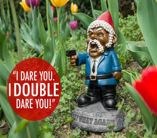 17 Best Images About Novelty Garden Gnomes On Pinterest Garden