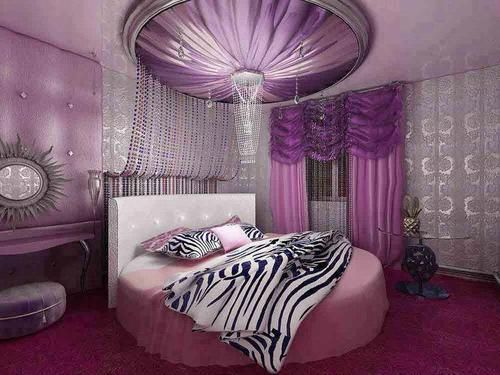25 Best Ideas About Purple Teenage Curtains On Pinterest