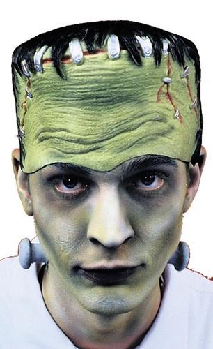 Frankenstein and Headpieces on Pinterest