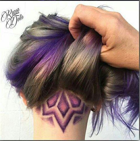 25 best ideas about undercut designs on pinterest hair tattoo designs undercut and hair undercut