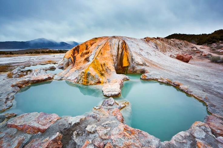 Travertine Springs Death Valley CA  Oh the places we
