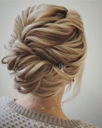 Best 25+ Wedding updo ideas on Pinterest