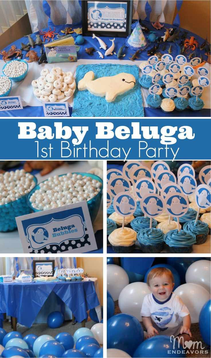 874 Best Images About 1st Birthday Themes Boy On Pinterest