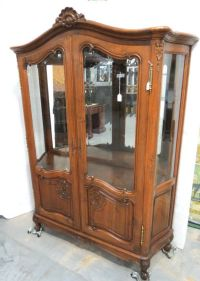 1000+ ideas about Leaded Glass Cabinets on Pinterest ...
