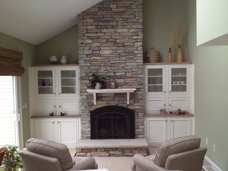 Install Stone Veneers Over Old Brick Fireplace Diy Youtube Installing Stone Veneer Over Brick Fireplace - Woodworking