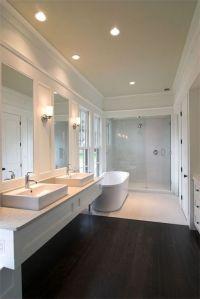 Long, narrow bathroom layout | Bathroom Inspirations ...