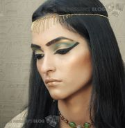 egyptian princess amneris