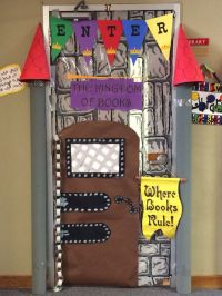 Best 25+ Castle classroom ideas on Pinterest | Castle ...