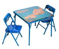 Finding Nemo Activity Table Set by Kids Only, http://www