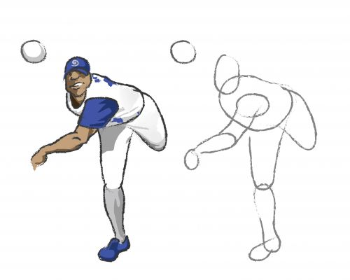 25 best images about Sports Coloring Pages on Pinterest