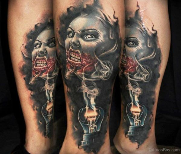 20 Obscure Horror Movie Tattoos Ideas And Designs