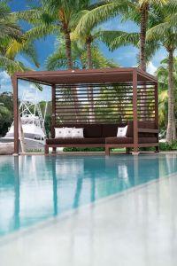 17 best ideas about Pool Cabana on Pinterest | Cabana ...