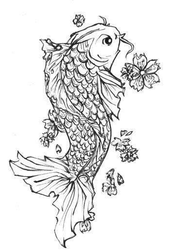 Best 25 Koi Fish Colors Ideas