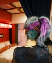 1000 ideas hair tattoo design