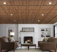Best 25+ Basement Ceiling Options ideas that you will like ...