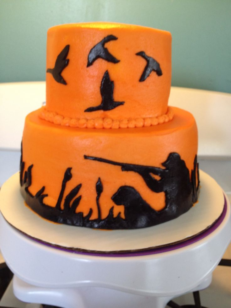 25 best ideas about Duck hunting cakes on Pinterest  Hunting grooms cake Fish grooms cake and