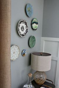 25+ best ideas about Plate display on Pinterest | Plate ...