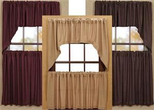 Perfect The 25 Best Ideas About Burlap Kitchen Curtains On Pinterest