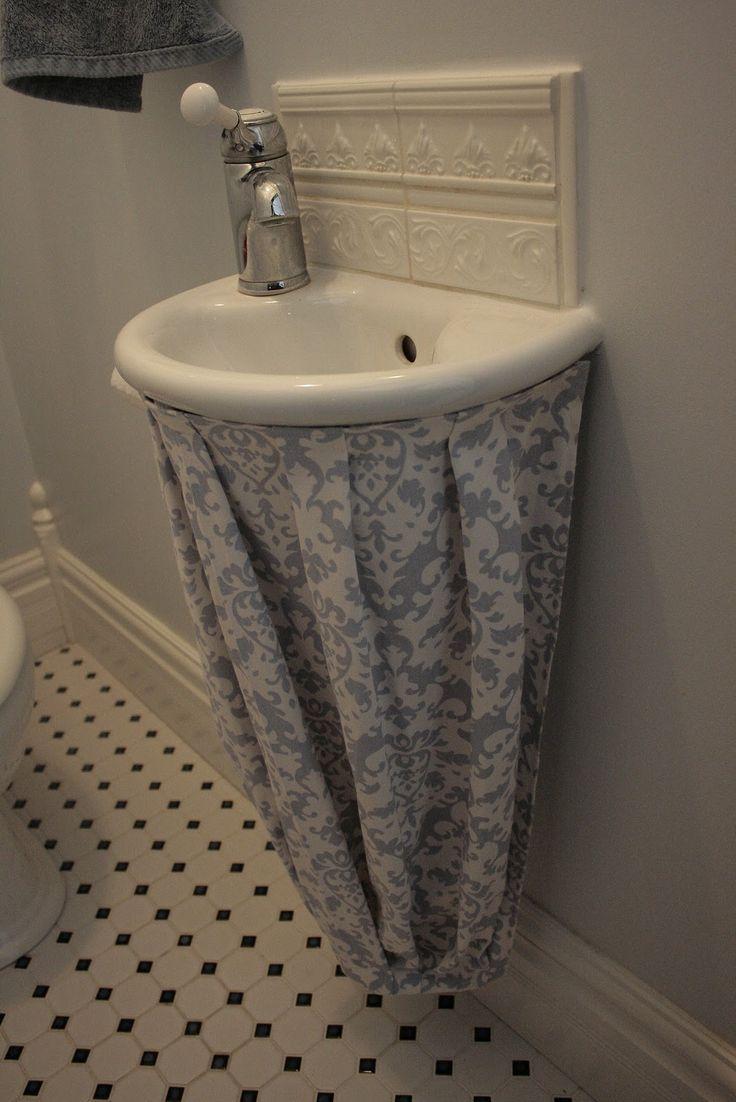 35 small bathroom design ideas to