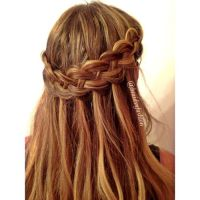 17 Best ideas about 4 Strand Braids on Pinterest | Four ...