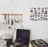 25+ best ideas about Hipster room decor on Pinterest