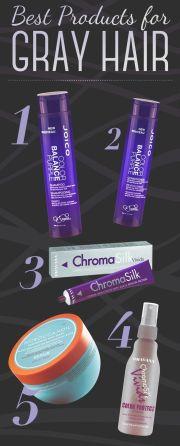 ideas purple shampoo