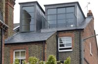 126 best images about Dormers on Pinterest | Ground floor ...
