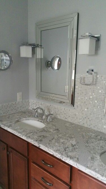 Cambria quartz and Faucets on Pinterest