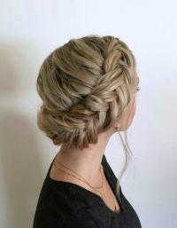 25+ best ideas about Wrap around braid on Pinterest | Side ...