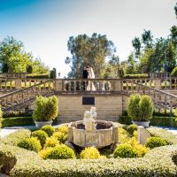 Greystone Mansion - Formal Garden | Diann Valentine: My ...