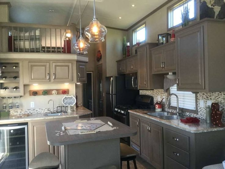 Check out this 2016 Kropf ISLAND SERIES listing in