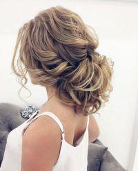 Best 25+ Messy wedding hair ideas on Pinterest