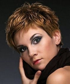 25 Best Ideas About Sassy Haircuts On Pinterest Short Sassy