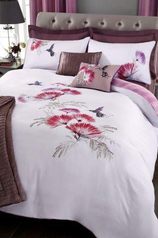 Buy Hummingbird Cushion from the Next UK online shop