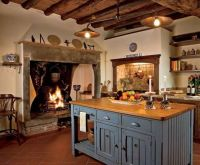 177 best images about Italian Kitchens on Pinterest ...