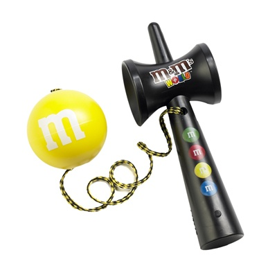 M&M kendama
