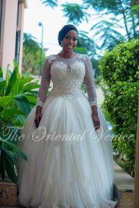 25+ best Nigerian Wedding Dress ideas on Pinterest ...