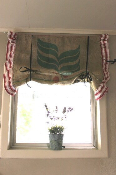 19 Best Images About Curtains On Pinterest Upholstery Burlap