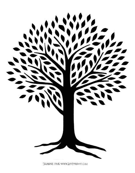 Zenspirations®_by_Joanne_Fink_Tree_of_Life_silhouette