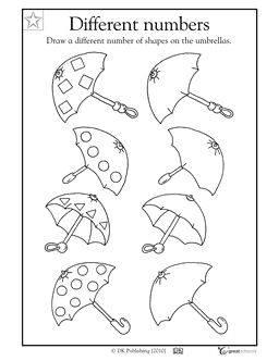 229 best images about U is for Umbrella on Pinterest