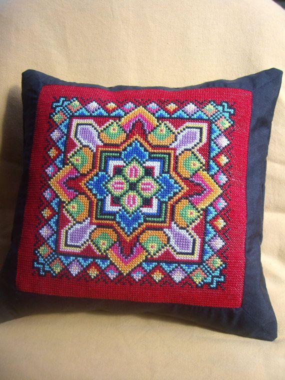 17 Best ideas about Handmade Pillows on Pinterest