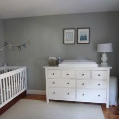 Choosing Paint Colours For Living Room And Kitchen Divider Ideas Another Benjamin Moore Gray Horse - Love It! | Nursery ...