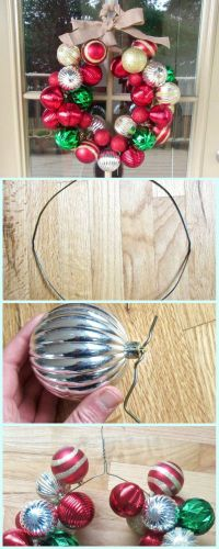 Top 25 ideas about Wire Hanger Crafts on Pinterest ...