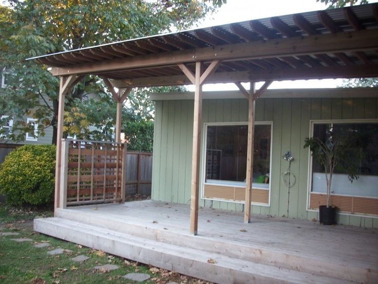 81 Best Images About Metal Pergola On Pinterest Steel